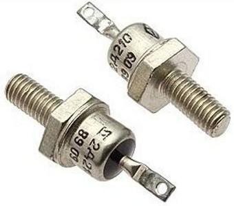 д112 д122 д132 КУ208Г  КУ202Н промышленные тиристоры для больших токов
