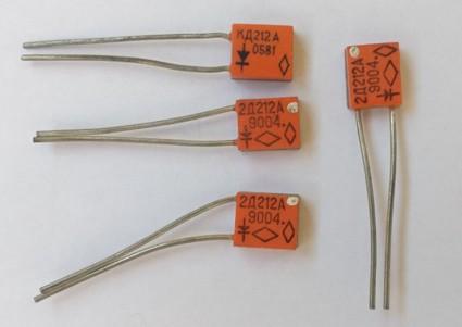 Куплю продам диоды и тиристоры в т.ч. и промышленные кд212а (2д)  кд213а кд2994 кд2995а кд2996а кд2997а кд2998а кд29959а
