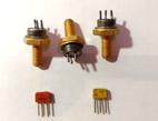 Транзисторы кт914а