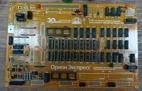Орион-512 восточный экспресс 512 тонкости сборки и натройки